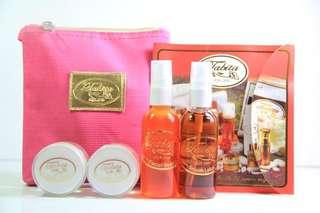 Tabitha Skin Care Paket Mini