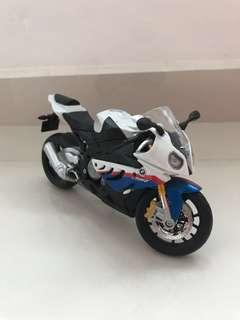 Bike Model : BMW S1000RR