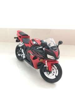 Bike Model : CBR1000