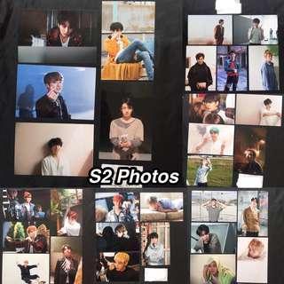 [WTS] BTS Exhibition Live Photo Set