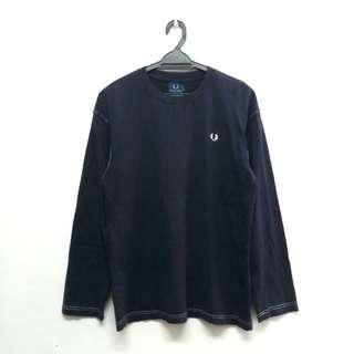 Fred Perry Long Sleeve Shirt