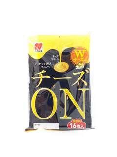 三幸製菓芝士米菓 (16枚)
