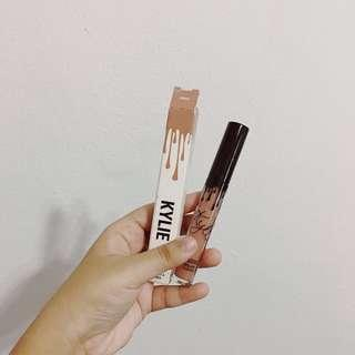 Authentic Kylie Literally Lip Gloss