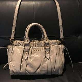 Miu Miu Bag AUTHENTIC sale !