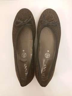 暗紋簡約款皮鞋