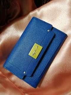 Genuine goods Agnes b card holder 真皮卡片套