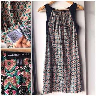 Warehouse shift dress