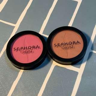 Sephora Colorful Face Blush
