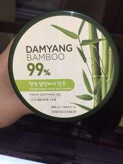 Aloe Fresh & Damyang Bamboo