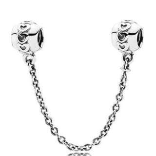 Pandora Hearts Safety Chain