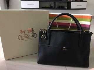 Coach Handbag Authentic