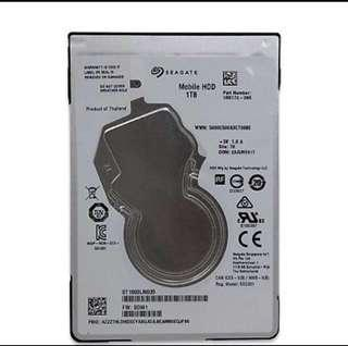 🔥NEW & CHEAP🔥 1TB SEAGATE MOBILE HDD