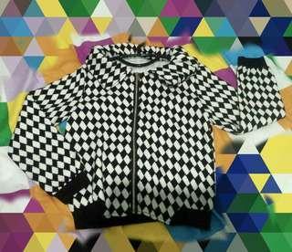 Jacket BW