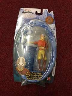 Avatar The Legend of Aang: Water Vortex Aang