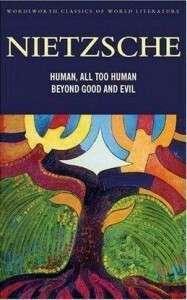 Ebook Nietzsche beyond good and evil