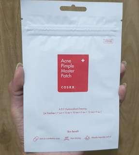 [NEW] Corsx - pimple pad