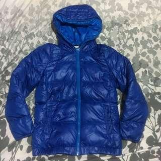 Adidas winter hoodie