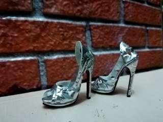 "16""dolls high heels"