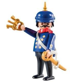 Playmobil 5598 Series 9 Victorian Prussian Police