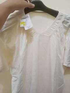 #bersihbersih blouse
