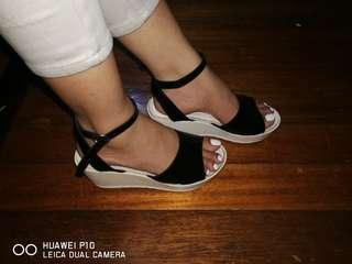 Janeo Wedge shoes