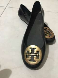 42816d32d82f6 Tory Burch jelly shoes