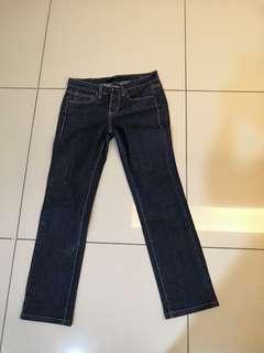 CK skinny jeans