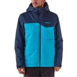 全新 Patagonia Men's Rubicon Jacket 滑雪 濕了都保暖 Recco 雪崩救援系統