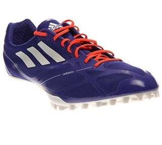 new styles 1b7f2 f1d61 Adidas Adizero Prime Finesse Track Spikes