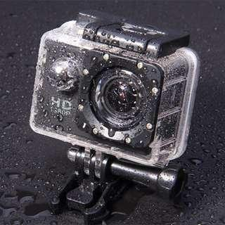 HD1080 High Definition Action Camera - New!