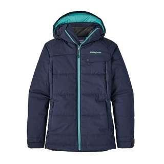 全新 Patagonia 女裝 Rubicon Jacket 濕了都保暖 Recco 雪崩救援系統 滑雪
