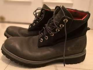 Timberland 亞郎 boot