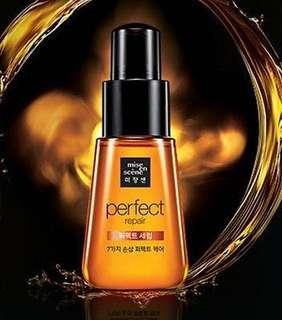 Mise En Scene Perfect Hair Serum