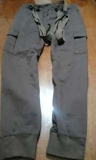Pull and Bear jumper jogger pants