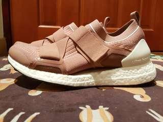 🚚 Adidas UltraBoost X Ultra Boost 玫瑰粉 👋誠可議