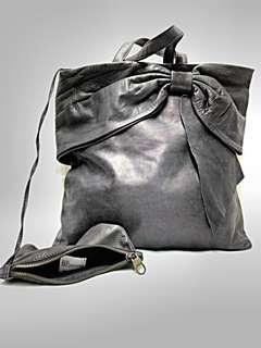 "VALENTINO ""BOW"" Hand bag"