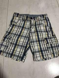 Hush puppies shorts 4yrs