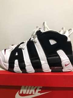 STEAL! Nike Air More uptempo