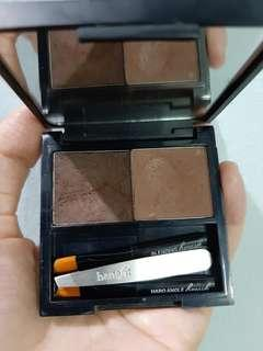 BENEFIT COSMETICS BROW ZINGS MEDIUM (OLD PACKAGING)