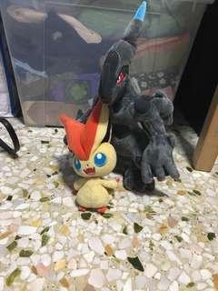 Pokemon Figurine
