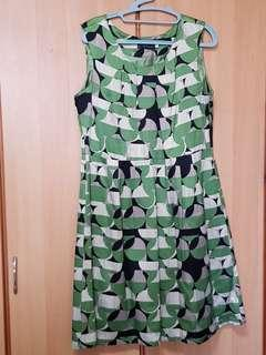Brand new Retro dress