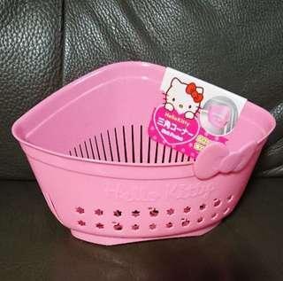 Hello Kitty 星盤角位置物籃