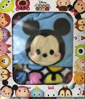 Disney Tsum Tsum blanket two way