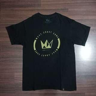 #maups4 Tshirt WEST COAST CURE Original