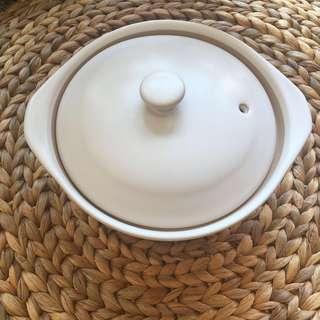 日式土鍋(全新)