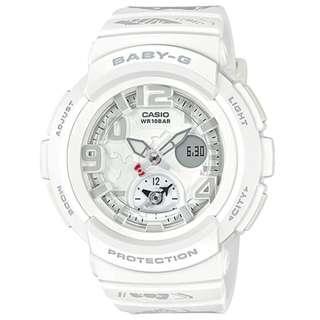 Brand new Casio baby-g limited edition hello kitty watch - Valentine's Day present!