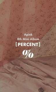 [WTB] Any korean official apink album