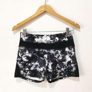 Lululemon swim / gym shorts