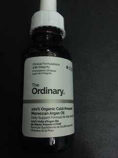 The Ordinary Argan Oil 30ml