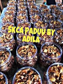 SAMBAL KENTANG CILI API PADUU